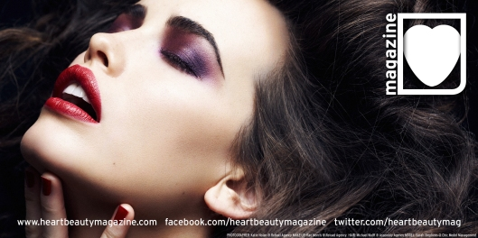 heart beauty magazine pre-launch image